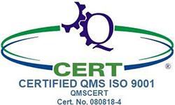 QMS LOGO 9001